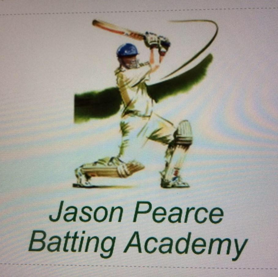 Jason Pearce Batting Academy